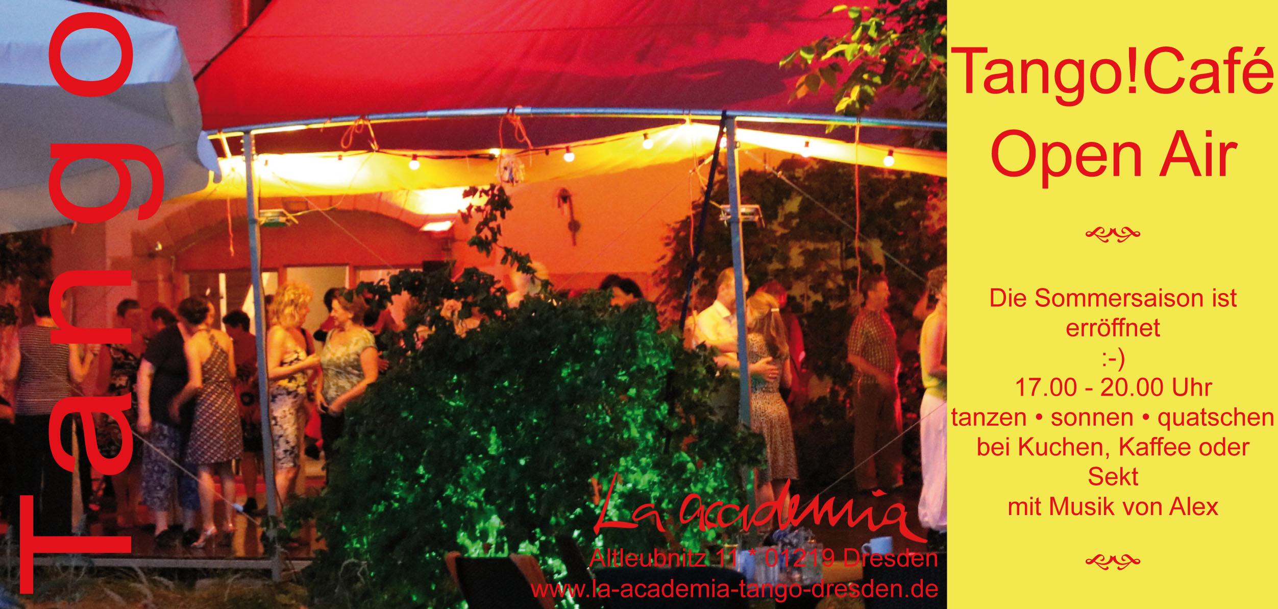 La academia Tango Dresden • Tango argentino Dresden • Tango Tanz Kurse für Anfänger Beginner Wiedereinsteiger Mittelstufe Fortgeschrittene • Wechselkurs • Rollentausch • Tango Übungsabend • Frauen führen Frauen • Double Role • Carsta Mock und Alex Mock • Milonga • Veranstaltungen • Tango Café • Gastlehrer Leandro Furlan Gaia Pisauro Ruth Rozelaar Ines Moussavi Judith Preuss Mabel Rivero • Tango Marathon • Tango argentino lernen und tanzen mit einem Lächeln • IRON TANGO • Totally in Tango • Tango summit camp • Tango Sommer Camp Frankreich • LIVE MUSIK Sexteto Visceral • Gervasio Manuel Ledesma Dresden Tango Kalender • Tango tanzen mit einem Lächeln • Tango lernen mit einem Lächeln • La academia Tango Dresden