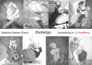 flyer-a4-delphine-grenier-paris-ausstellung-la-academia-tango-dresden