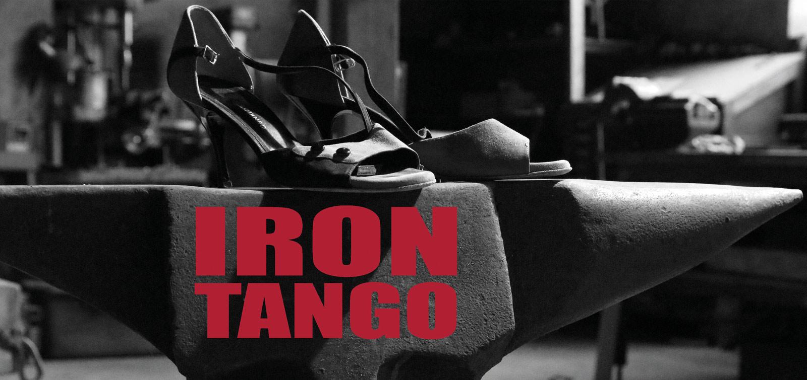 Iron Tango Marathon Dresden La academia 2018