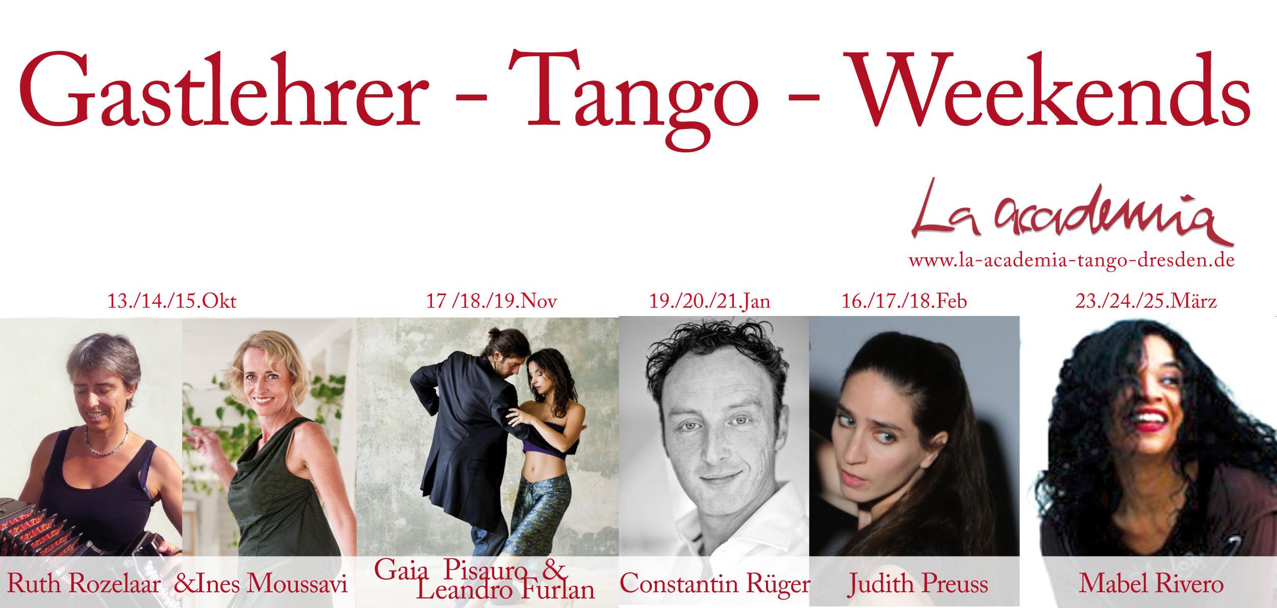 La academia Tango Dresden • Tango argentino Dresden • Kurse • Wechselkurs • Frauen führen Frauen • Double Role • Carsta und Alex Mock • Milonga • Tango Café • Gastlehrer • Tango Marathon • Tango argentino lernen und tanzen mit einem Lächeln