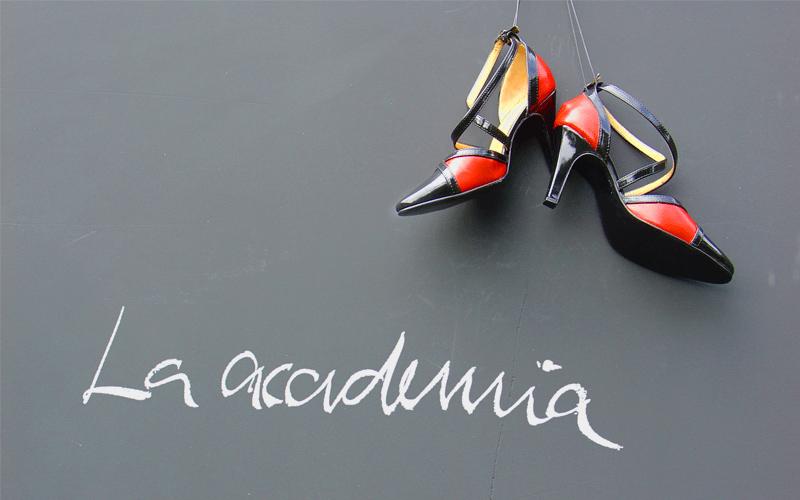 La Academia Tango Dresden